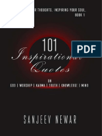 101 Inspiring Quotes - Book 1_Digital