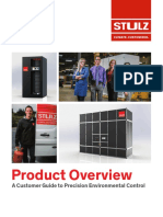 STULZ Product Overview Brochure