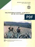 Transformaciones agrarias en el Ecuador.pdf