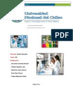 Ph Informe