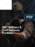 3M PELTOR Military Civil-Defence 2019 Screen Rev A