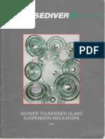 Glass Insulator Catalog