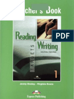 Reading and Writing Teacher Books 123