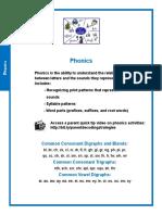 Phonic Book of Activities