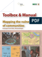 Mapping Vulnerability of Communities
