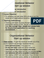 Introduction to Organizational Behavior.ppt
