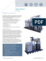 Astell Effluent Decontamination Systems