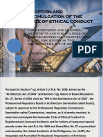 SPP No. 200 Code of Ethical Conduct