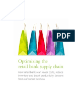 Case Study Deloitte Optimizing the Retail Bank Supply Chain 2013 10
