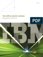 IBM Study_The shift to electric vehicles.pdf