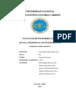 Informe (Ejemplos) Amortiguadores Sismiscos