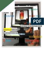 web launchpad page1