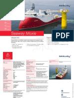 Seaway Moxie