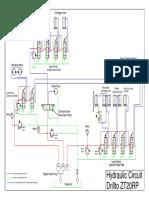 Drillto Hydraulic CKT Model 1