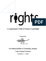 Majlis Legal Rights of Women