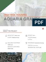 Aquaria Grande 1