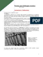DTN1 2008.09 - Cap. 02 Norme Per Il Disegno Tecnico