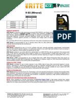 Hpr Diesel 20w-60 (Mineral)