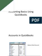 1 Accounting Basics