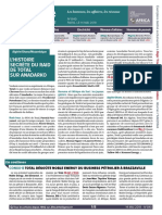 Africa Energy Intelligence N°840 du 14 mai 2019
