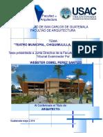 diseño parametrico