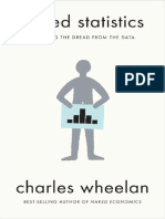 Wheelan Charles Naked Statistics Stripping the Dread From Th