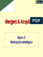 M&A 2004 07 - aula 02