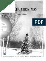 A CELTIC CHRISTMAS - JAMES L. HOSAY.pdf