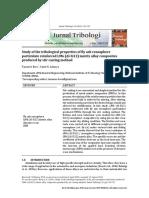Jurnal Tribologi 18 (2018) 124-135 (ASLI)