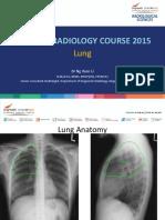 Survival Rad 15 - Lung Handout