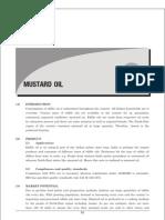 07 Mustard Oil
