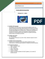 Innovacion - Focus Group Galletas