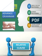 Advance Grammar.ppt