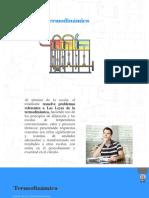 Termodinámica PPT
