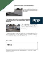 Manual de Convivencia en El Estacionamiento