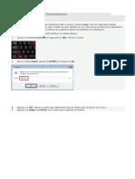 Comment supprimer les dossiers et fichiers temporaires.doc