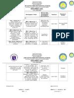 Individual Workplan 2019-2020