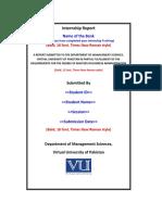 Internship Report Format New.doc BNKI620