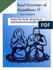 Head Coverings Book