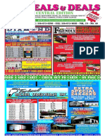 Steals & Deals Central Edition 6-27-19