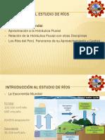 Morfología Fluvial