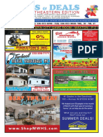 Steals & Deals Southeastern Edition 6-27-19