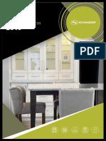 Catalogo Schneider 2019