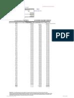 PNT 42E Standard Scheme