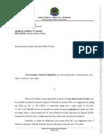 PGR se manifesta contra pedido de Lula para anular ação penal.pdf