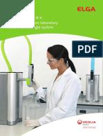 Flex - Brochure