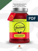Tec. e Proc. de Frutas - E-Book