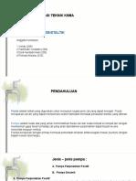 Pompa Peristalitik