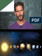 Sistema Solar ..