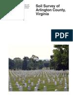 Arlington County Soil Survey